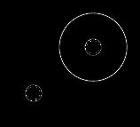 In- and Outletvalve for the Pump, Ein- und Ausgangsventil Pumpen