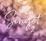 Singet 2 (CD)