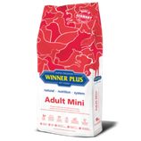 Winner Plus Super Premium  Adult Mini