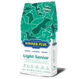 Winner Plus Super Premium  Light Senior