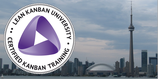 TKP: Team Kanban Practitioner, Toronto, September 25