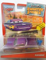 Ramone - Welocme to Radiator Springs