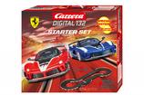 Carrera D132-Special D132 Starter set