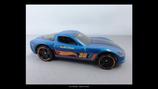 HotWheels - C6 Corvette Martin Arriola #32