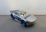Dinoco Cruz Ramirez - Silver Series