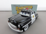 Sheriff- Welcome to Radiator Springs