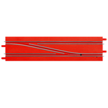 42004 Carrera D143-Spoorwissel rechts