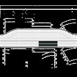 30341 Carrera-Recht baanstuk-enkelbaans
