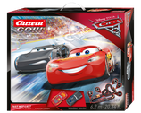 Carrera Go-Disney Pixar CARS 3 Fast Not Last