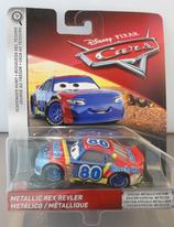 Metallic Rex Revler
