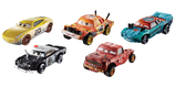 Demolition Racers - Thunder Hollow 5 pack