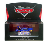 Precision Series Fabulous Lightning McQueen