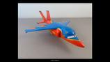 Falcon Hawk 1