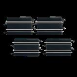 61656 Carrera-Recht baanstuk 17,1 cm
