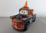 Mater with Cones