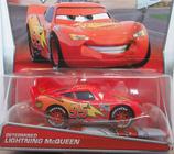 Determined Lightning McQueen
