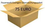 Überraschungspaket 75 EURO