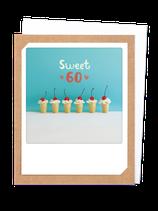 Sweet 60