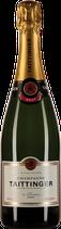 Taittinger Champagner brut Réserve