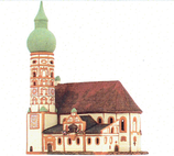 D351N* Kloster Andechs