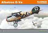 Bsmart Albatros D.Va bundle 1/48