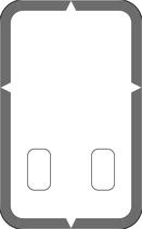 Lötmuster (klein)