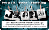 Carte de soutien au studio Danimages à partir de 1 €
