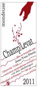 2017 Champ Levat