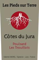 """2018 Trousseau """"Les Trouillots"""""""