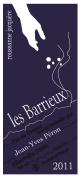 2016 Les Barrieux