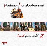 """CD """"bunt gemischt 2"""""""