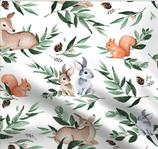 Neugierige Hasen