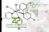 cis-Os(4,4'-dichloro-2,2'- bipyridine)2Cl2