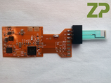 HYBRID - ecFLEX - Zimmer and Peacock wearable biosensor platform