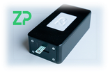 ZP meter for purine sensors