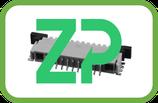 ZP mini-electrode array connector
