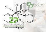 cis-Os(2,2'- bipyridine)2Cl2