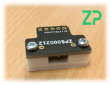 ZP 7 mm connector