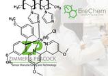 Os(4,4'-dimethoxy-2,2'- bipyridine)2(PVI)Cl