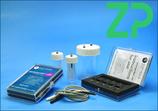 50 micrometer ZP microbiosensor start kit