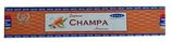 Encens Satya Champa