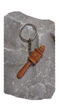 """Porte-clés """"Moulin à prière"""""""