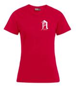 """Frauen T-Shirt """"A"""""""