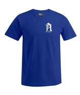 """Männer T-Shirt """"A"""""""