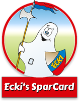 Ecki's SparCard