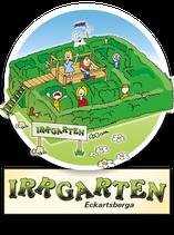"""Ticket """"Irrgarten"""""""