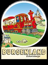 """Ticket """"Burgenland"""""""