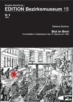 Edition BM 15 - Nr. 9: Blut im Beisl