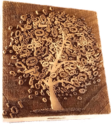 """Data Tree"" printing block"