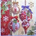 PS小 P03 53363 Golden Ornaments
